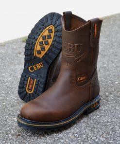 Cebu Work Boots